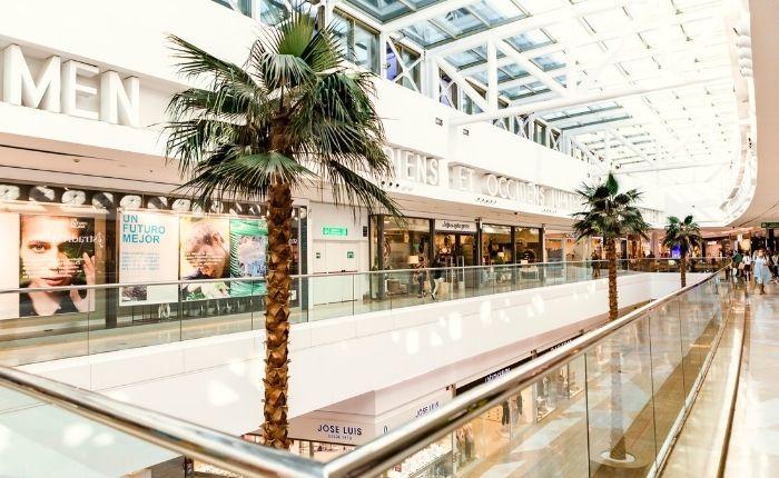 centro comercial miramar acciones fuengirola