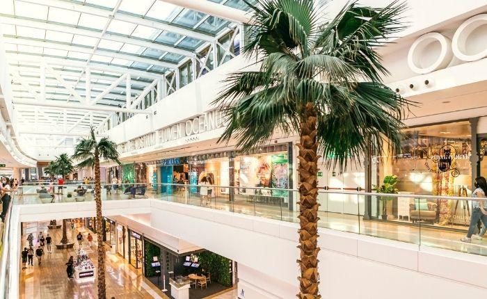 eventos centro comercial miramar
