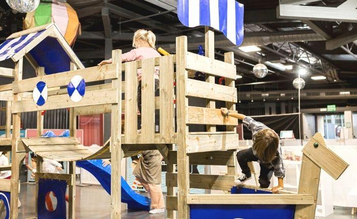 eventos infantiles fuengirola centro comercial miramar